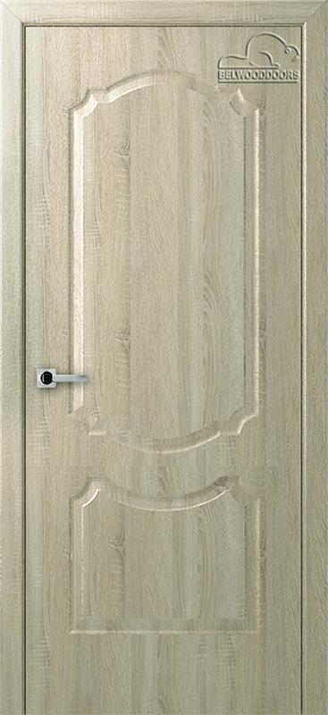 Купить межкомнатные двери Belwooddoors Перфекта 3D дуб дорато (глухая)