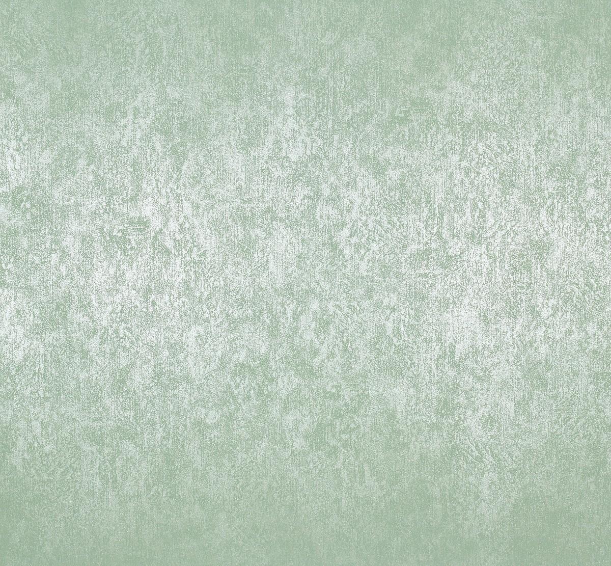 Зеленые обои на стену с блестками
