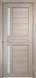 Двери Межкомнатные Duplex 3 Капучино