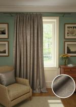 Товары для дома Домашний текстиль Штора на тесьме Plain Lux-S PL111909665