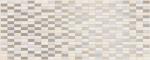 Керамическая плитка Березакерамика (Belani) Декор Элиз 1 бежевый