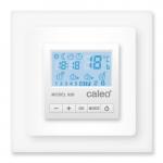 Подложка, порожки и все сопутствующие для пола Теплые полы Терморегулятор CALEO 920 с адаптерами