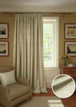 Товары для дома Домашний текстиль Штора на тесьме Plain Lux-S PL111909618