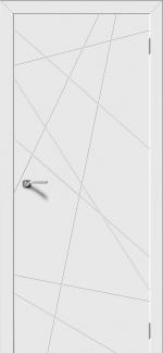 Двери Межкомнатные Дверное полотно Вектор Граффити