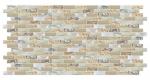 Стеновые панели Листовые Астерия