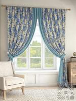 Товары для дома Домашний текстиль Садоми 992011