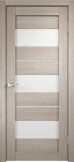 Двери Межкомнатные Duplex 12 Капучино