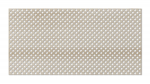 Стеновые панели Перфорированные Готико дуб сонома v547107