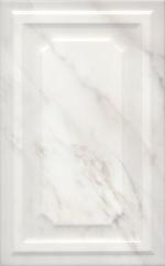 Керамическая плитка Kerama Marazzi Плитка настенная Гран Пале белый панель 6357