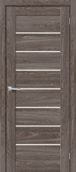 Двери Межкомнатные Браво-22 Ash Wood/Magic Fog