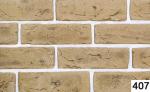 Керамическая плитка Гипсоцементная плитка Касавага Плитка под кирпич ручной формовки 407