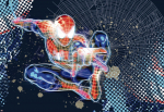 Обои Komar 1-426 Spiderman