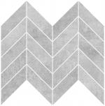 Керамическая плитка Cersanit Мозаика Brooklyn серый A-BL2L091G