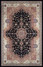 Ковры Kaplan Kardesler Shiraz 8846 navy-bone