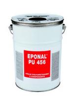 Паркетная химия Bostik Eponal универсальный клей PU 456