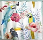 Товары для дома Аксессуары для ванной Шторка для ванной BIRDS PR180180020
