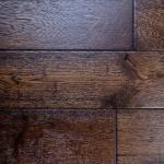 Массивная доска Sherwood Parquet Дуб Кофе (Oak Coffe) (300-1200*123*18)