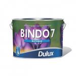 Строительные товары Лакокрасочные материалы BINDO 7 матовая