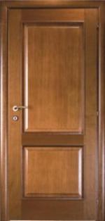 Двери Межкомнатные Primo Amore 120 итальянский орех