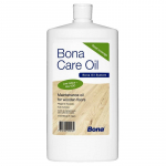 Паркетная химия Bona Средство для ухода за деревянными полами Bona Care Oil, белое