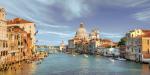 Керамическая плитка Cersanit Декор стеклянный Венеция UG2L453