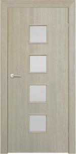 Двери Межкомнатные Pronto 604 Алтайский дуб