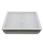 Строительные товары Подвесные потолки RPA LED 3800лм без рамки