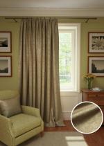 Товары для дома Домашний текстиль Штора на тесьме Plain Lux-S PL111909635