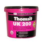 Паркетная химия Thomsit Клей для ПВХ UK 200