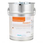 Паркетная химия Berger-Seidle Грунтовка BERGER PRIMER E