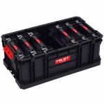 Строительные товары Инструменты Ящик для инструментов HILST Indoor 1x Box 200 + 6x Organizer Multi