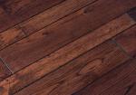 Массивная доска Lewis & Mark Дуб Американский Колорадо (темный) (300-1820)*150*18