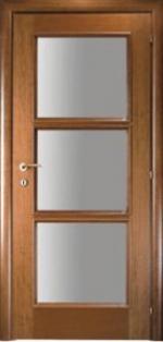 Двери Межкомнатные Primo Amore 103 итальянский орех