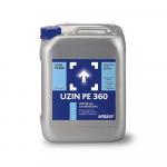 Паркетная химия Uzin Грунтовка глубокого проникновения Uzin PE 360