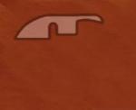Подложка, порожки и все сопутствующие для пола Порожки Понижающий порог Balterio Дикая вишня
