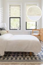 Товары для дома Домашний текстиль Ролло День-Ночь Лён