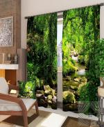 Товары для дома Домашний текстиль Лесной родник 900118