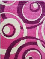 Ковры Avalon 36383F, Pink/ Pink, Stan
