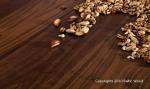 Паркетная доска Baltic Wood Американский орех Comfort 3-полосный