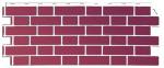 Для дачи Отделка стен Йорк (темно-розовый)
