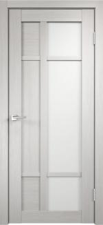 Двери Межкомнатные Provance 3 белый дуб