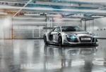 Обои Komar 8-957 Audi R8 Le Mans