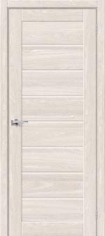 Двери Межкомнатные Браво-22 Ash White/Magic Fog