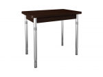 Мебель Витра Обеденный стол Орфей 8 дуб Венге