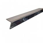 Строительные товары Подвесные потолки 475814 Уголок суперхром