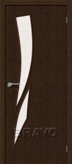 Двери Межкомнатные Мастер-10 3D Wenge