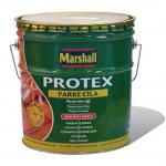 Паркетная химия Marshall Лак PROTEX Yat Vernik 40 полуматовый