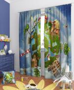 Товары для дома Домашний текстиль Детская планета 900268