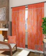 Товары для дома Домашний текстиль Альпина-К (оранж.) 940122