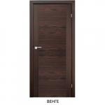 Двери Межкомнатные Vario 600ID Венге